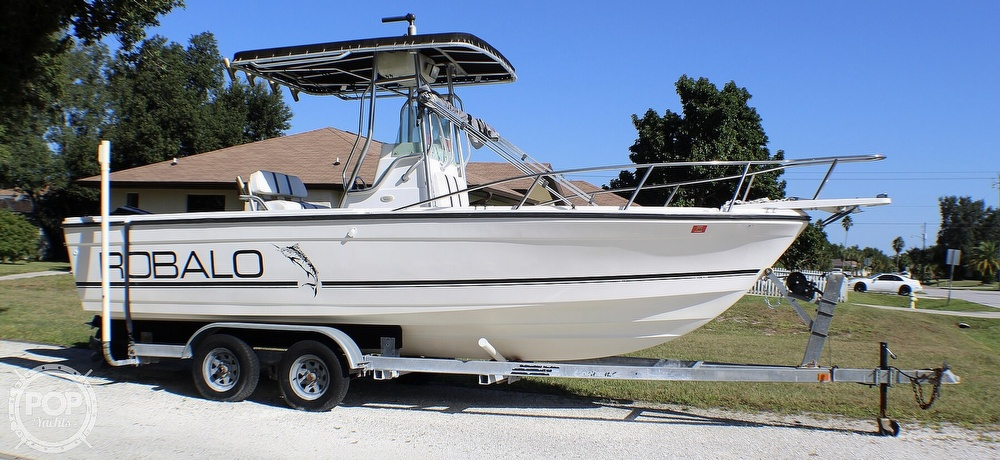 Robalo 2120 1994 Robalo 21 for sale in Port Charlotte, FL