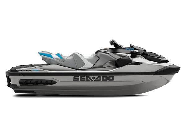 Sea-Doo GTX 300 LTD
