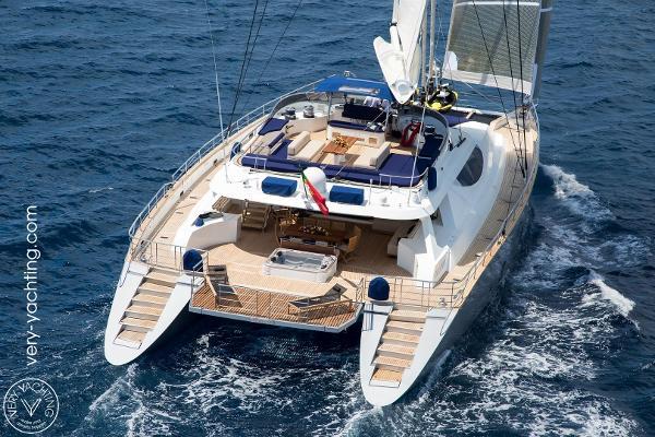 Custom Cunéo Marine 31 1