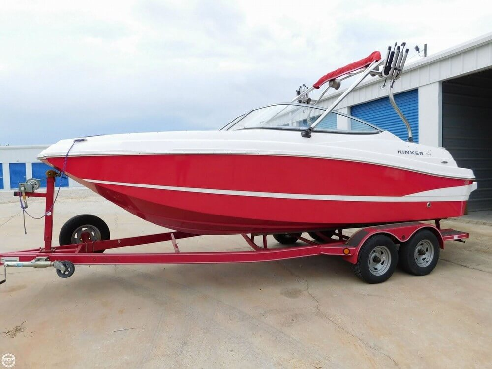 Rinker Captiva 210 MTX 2010 Rinker Captiva 210 MTX for sale in New Brockton, AL