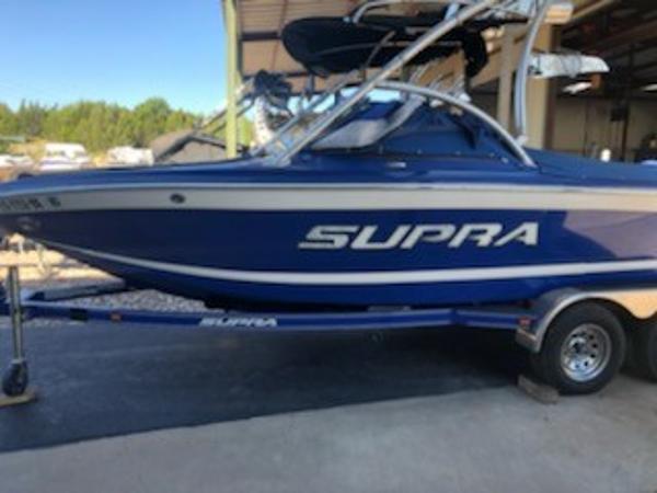 Supra Launch 21 V