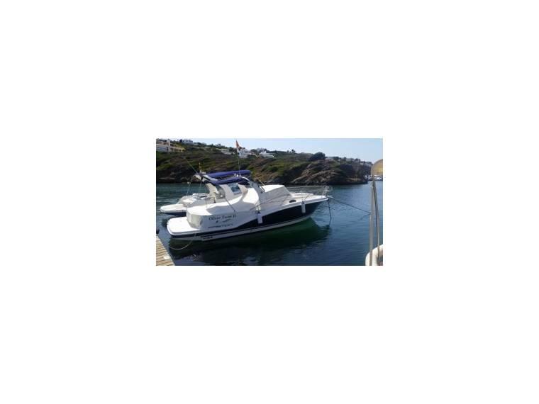 Faeton Yachts Faeton 29 Scape
