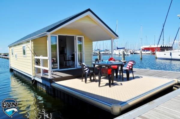 Best Marine Water Chalet Lodge Best Marine Water Chalet Lodge