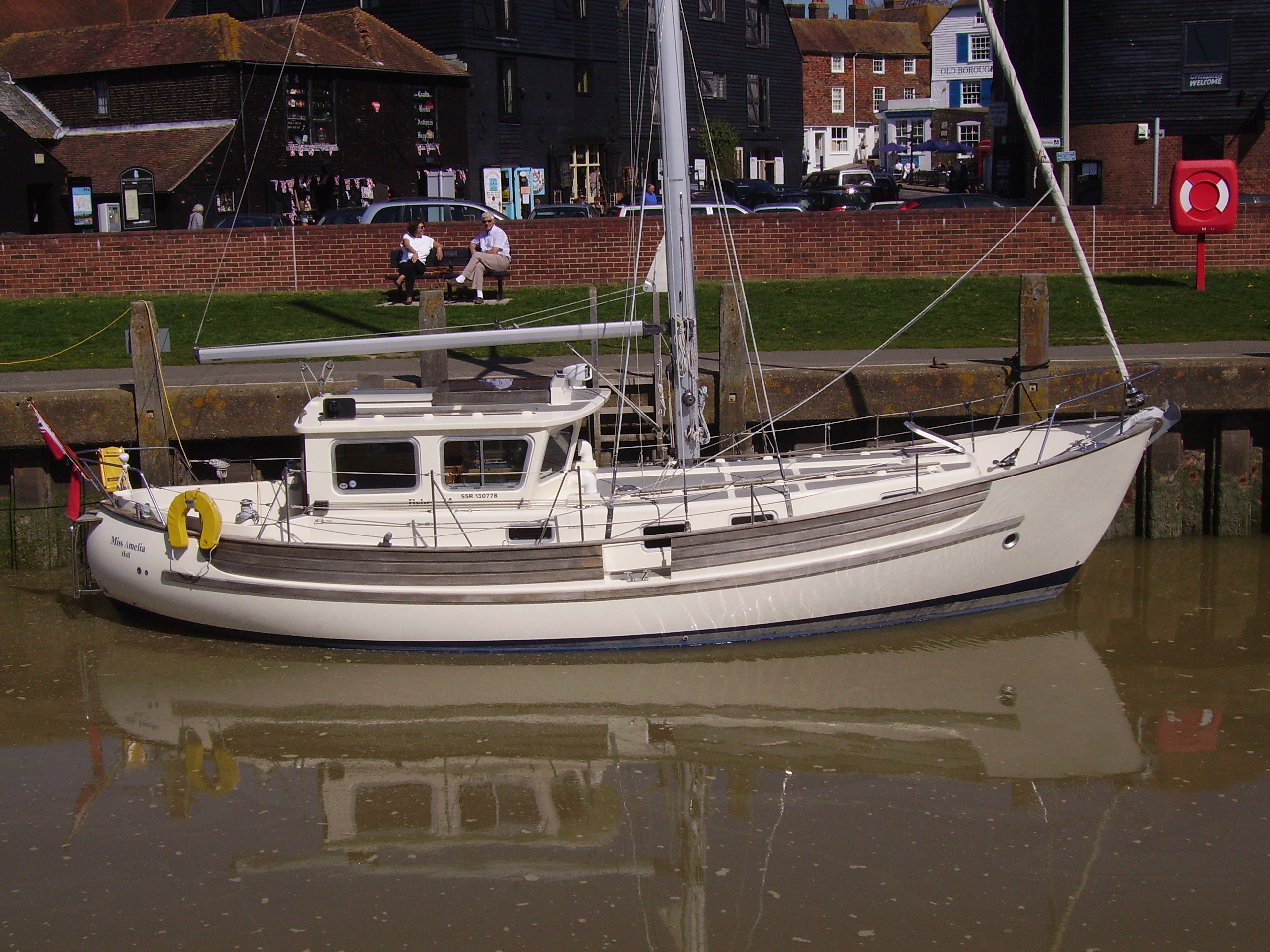 Fisher Marine Boat – Home Exsplore