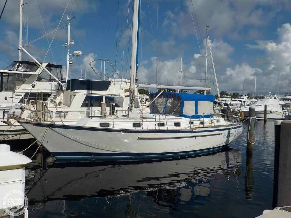 Endeavour E40 1978 Endeavour 40 for sale in Longboat Key, FL