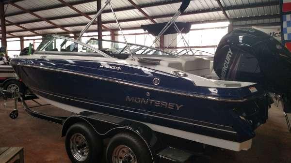 Monterey 197bf