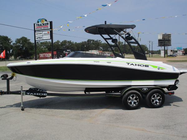 Tahoe 700 Limited