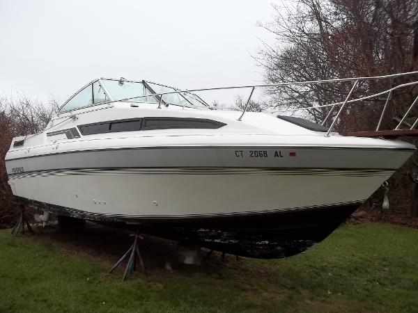 Imperial Boats Express 260