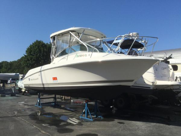 Wellcraft 230 Coastal