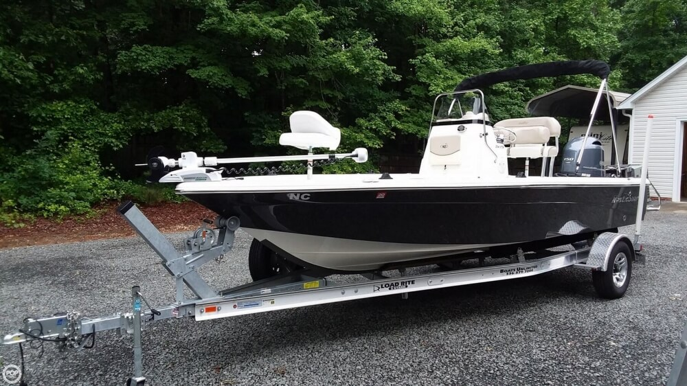 NauticStar 214XTS 2016 Nautic Star 214XTS for sale in Youngsville, NC