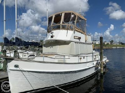 Grand Banks 36 Classic 1973 Grand Banks 36 Classic for sale in Venice, FL