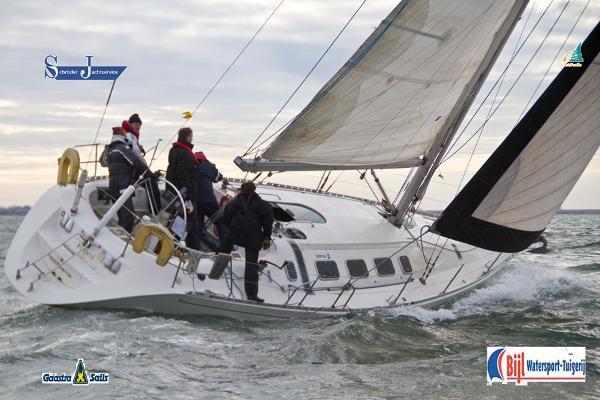 Beneteau First 41.5