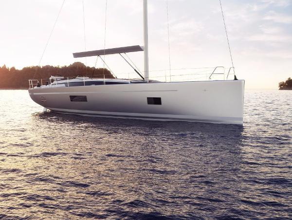Bavaria Cruiser 65