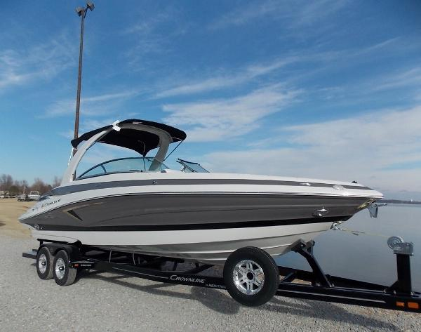 Crownline 290 SS