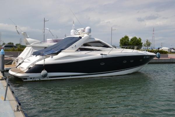 Sunseeker Portofino 53 MK1