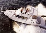 Manufacturer Provided Image: 404 Cockpit Motor Yacht