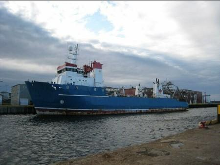 Offshore Supply Vessel  - PSV Platform Supply