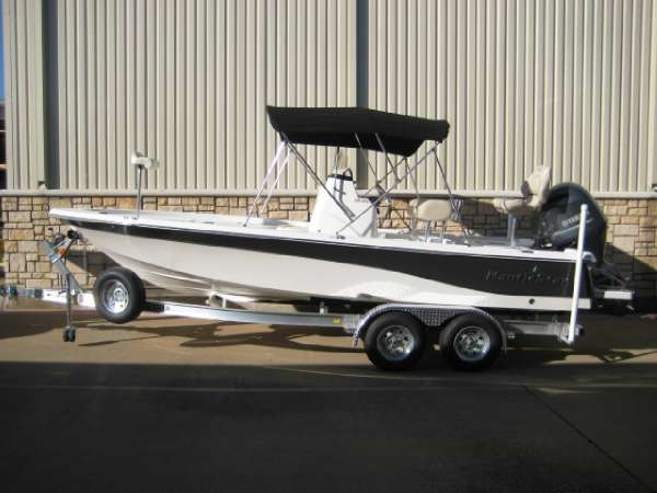 Nautic Star 215 XTS
