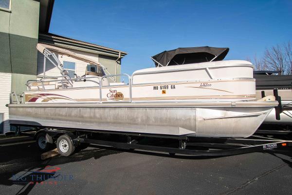 G3 SunCatcher LX3 25 Cruise