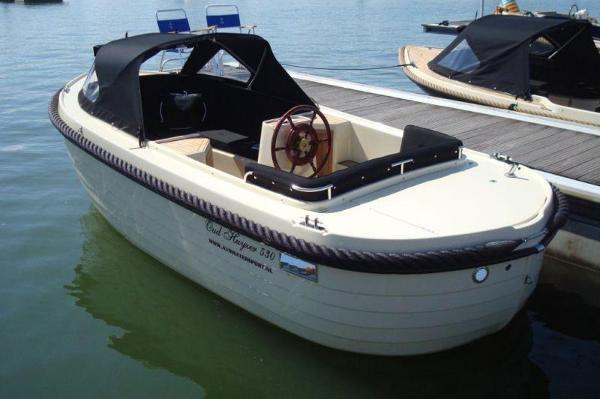 Oudhuijzer 575 Luxury
