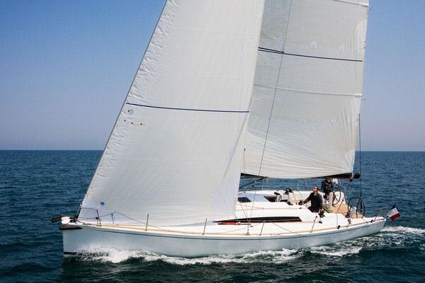 Sly Yachts 42 Manufacturer Provided Image