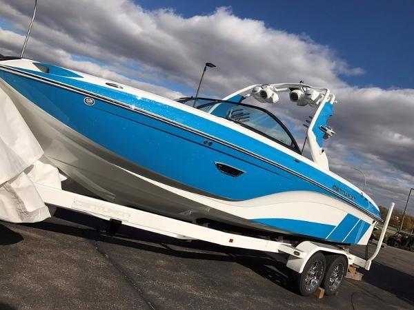 2017 centurion ri237 red wing minnesota for Used fishing boats for sale in houston