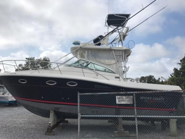 Sport-Craft 3010 Sportfish