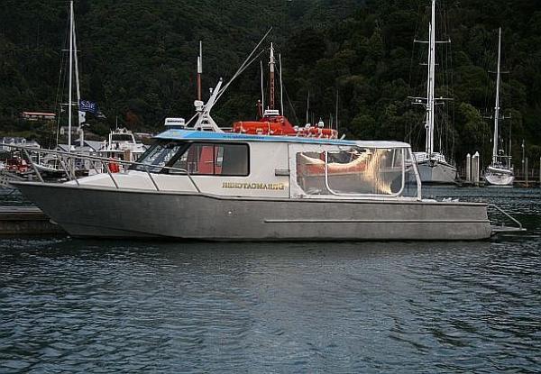 Seamaster 995