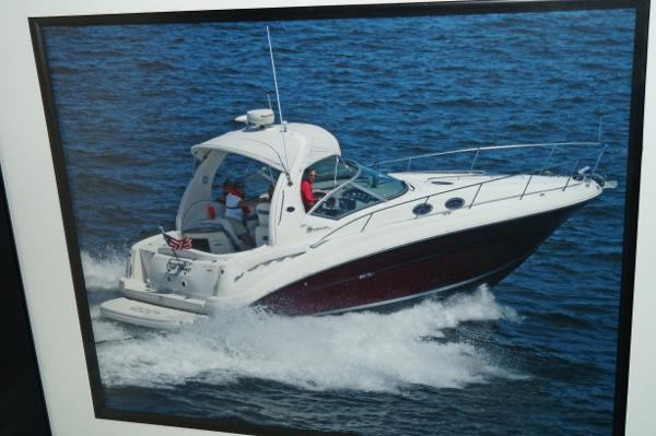 Sea Ray 320 Sundancer 2006 SEA RAY 320 SUNDANCER ORIGINAL OWNER BOAT!!!