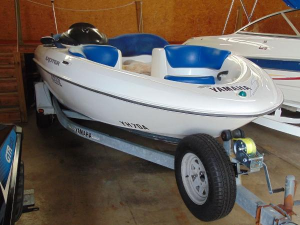 Yamaha Boats 270 EXCITER