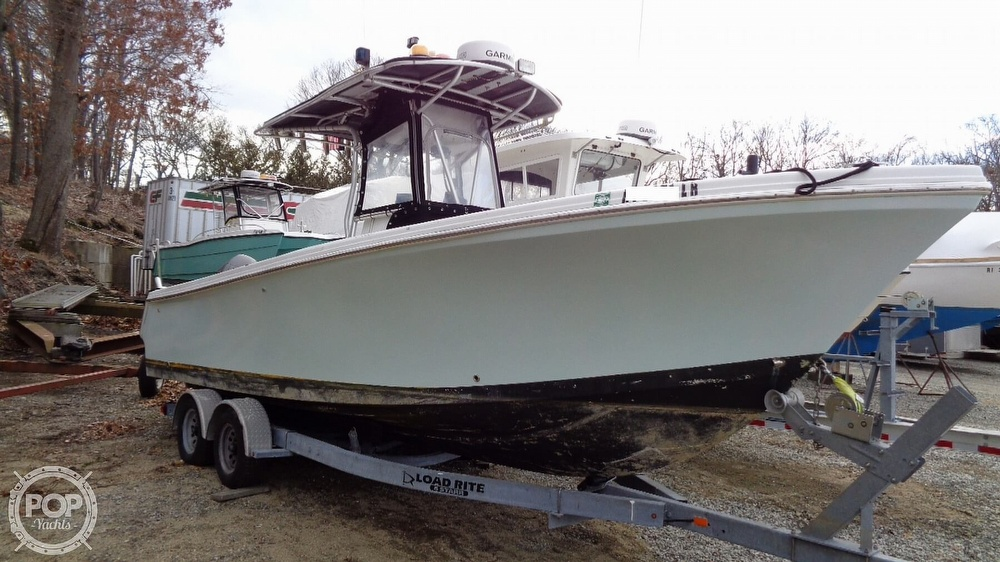 Sailfish 266 CC 2002 Sailfish 266 CC for sale in Warwick, RI