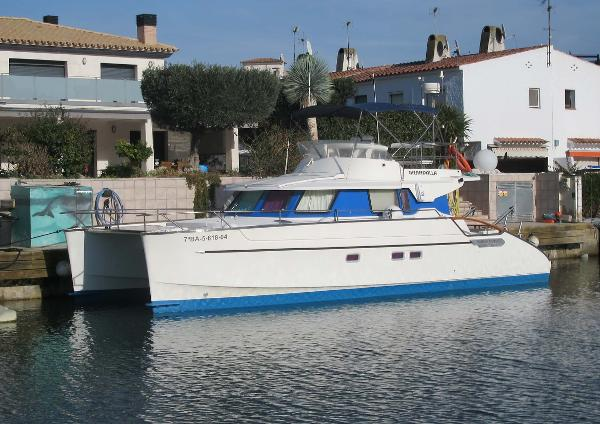 Fountaine Pajot Maryland 37 Fountaine Pajot Maryland 37