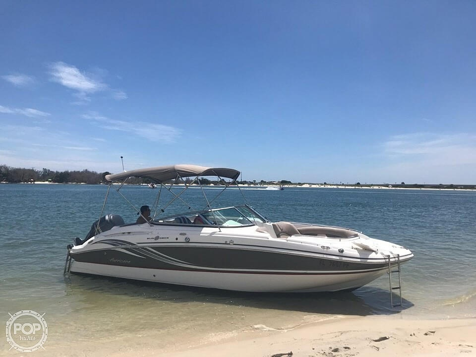 Hurricane 2400 2014 Hurricane 2400 for sale in Palm Coast, FL