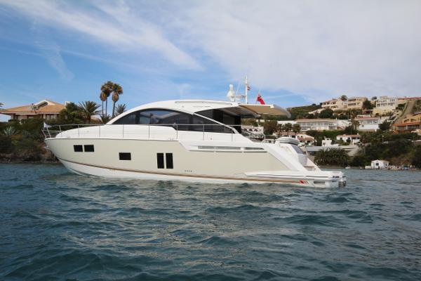 Fairline Targa 58 GT Main image