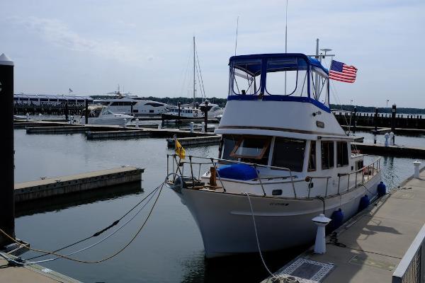 Marine Trader DC