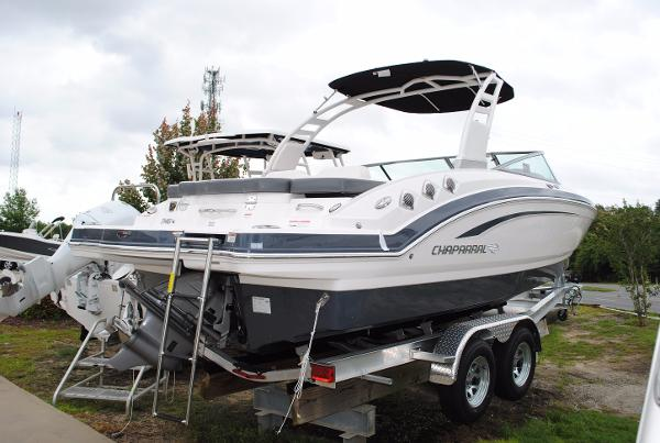 Chaparral 246 SSi 2017-Chaparral-246-SSi-Dual-Console-Bowrider-For-Sale