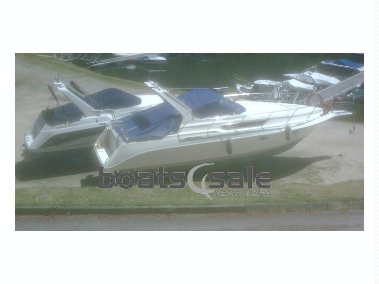 Cruiser SPIRIT 3270