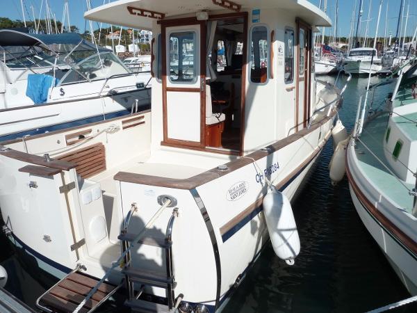 Rhea Marine RHEA 800