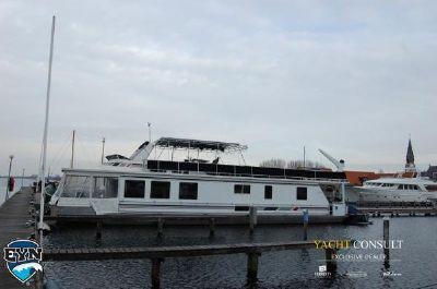 Stardust Cruisers Houseboat Stardust Cruisers Houseboat