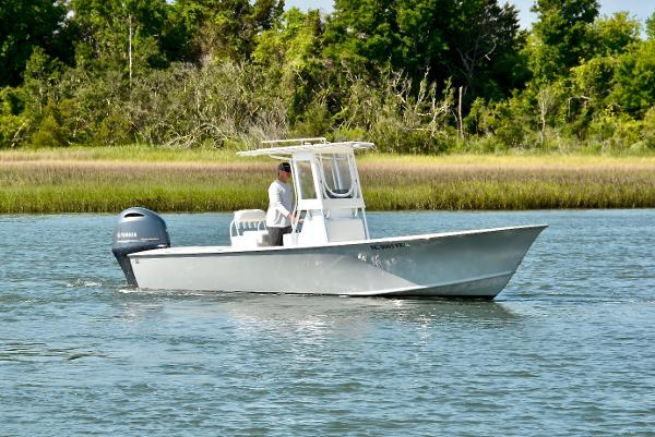 Custom Carolina 23 Harrison