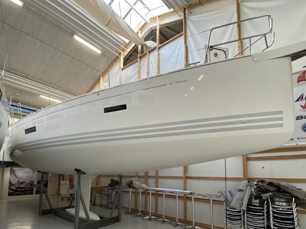 X-Yachts X4-3