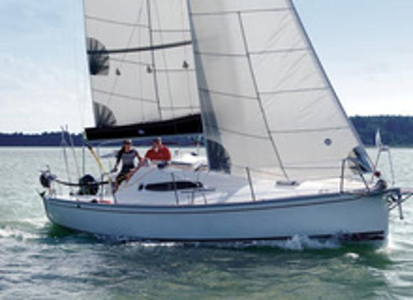 Delphia 26 Manufacturer Provided Image: Delphia 26