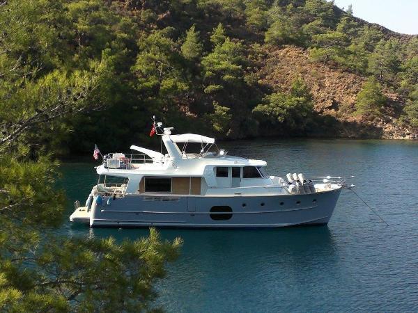 Beneteau Swift Trawler 52 Beneteau Swift Trawler 52