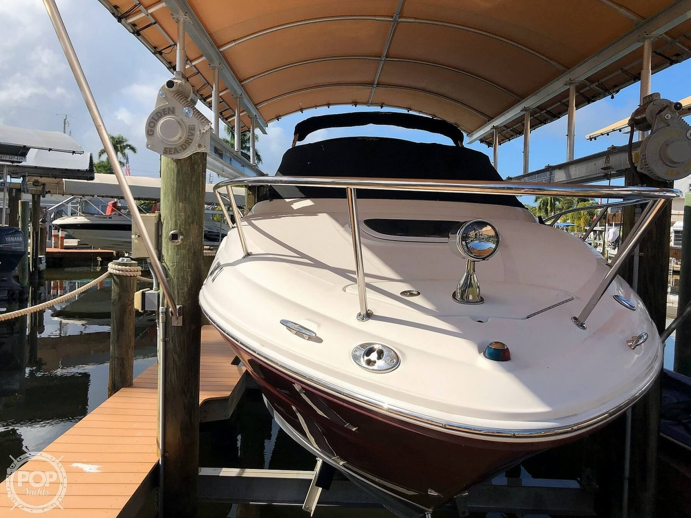 Sea Ray 240 Sundancer 2006 Sea Ray 240 Sundancer for sale in Saint James City, FL