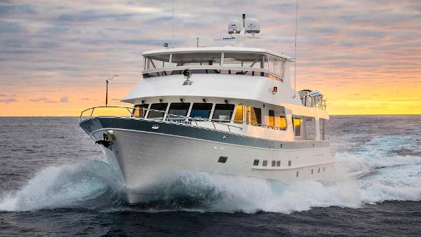 Outer Reef Yachts 860 CPMY