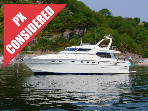 Birchwood TS54 (Excellent live-aboard)