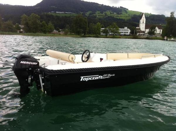 Topcraft 480 Classic