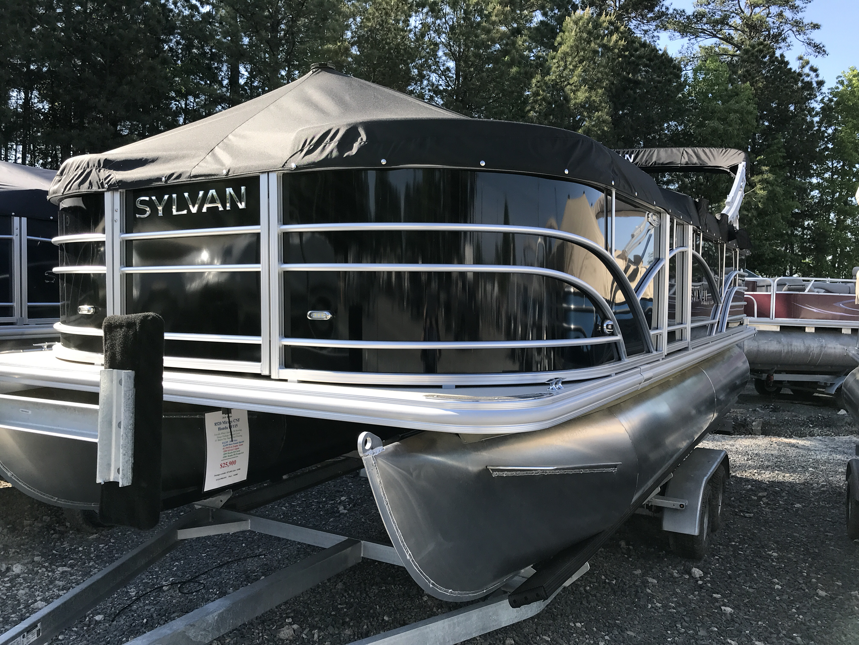 Sylvan 8520 CNF