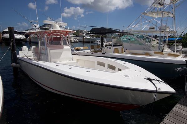 SeaVee 340