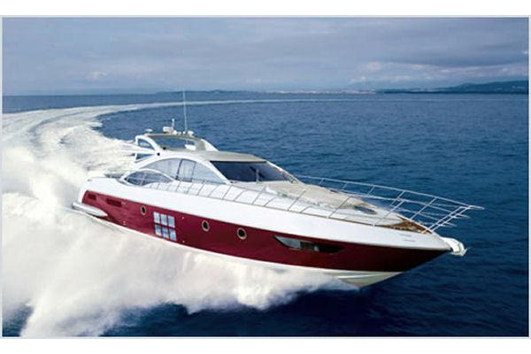 Azimut 62S Manufacturer Provided Image